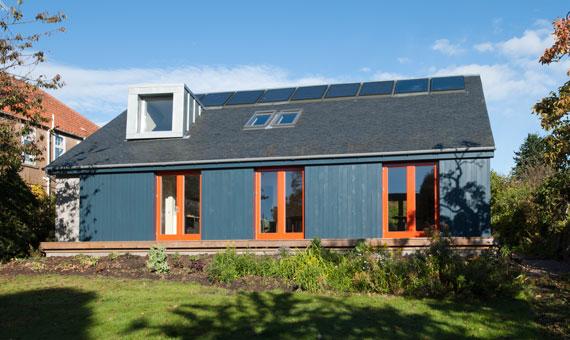 Home makeover - St Andrews