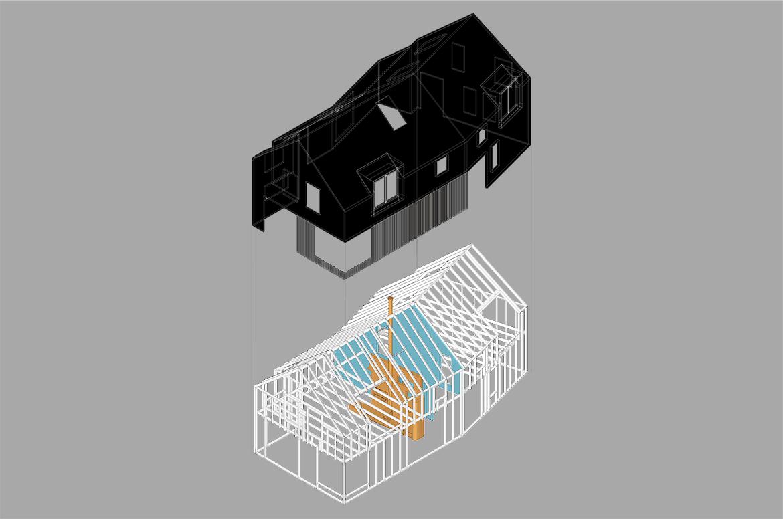 Concept Isometric Website Resolution