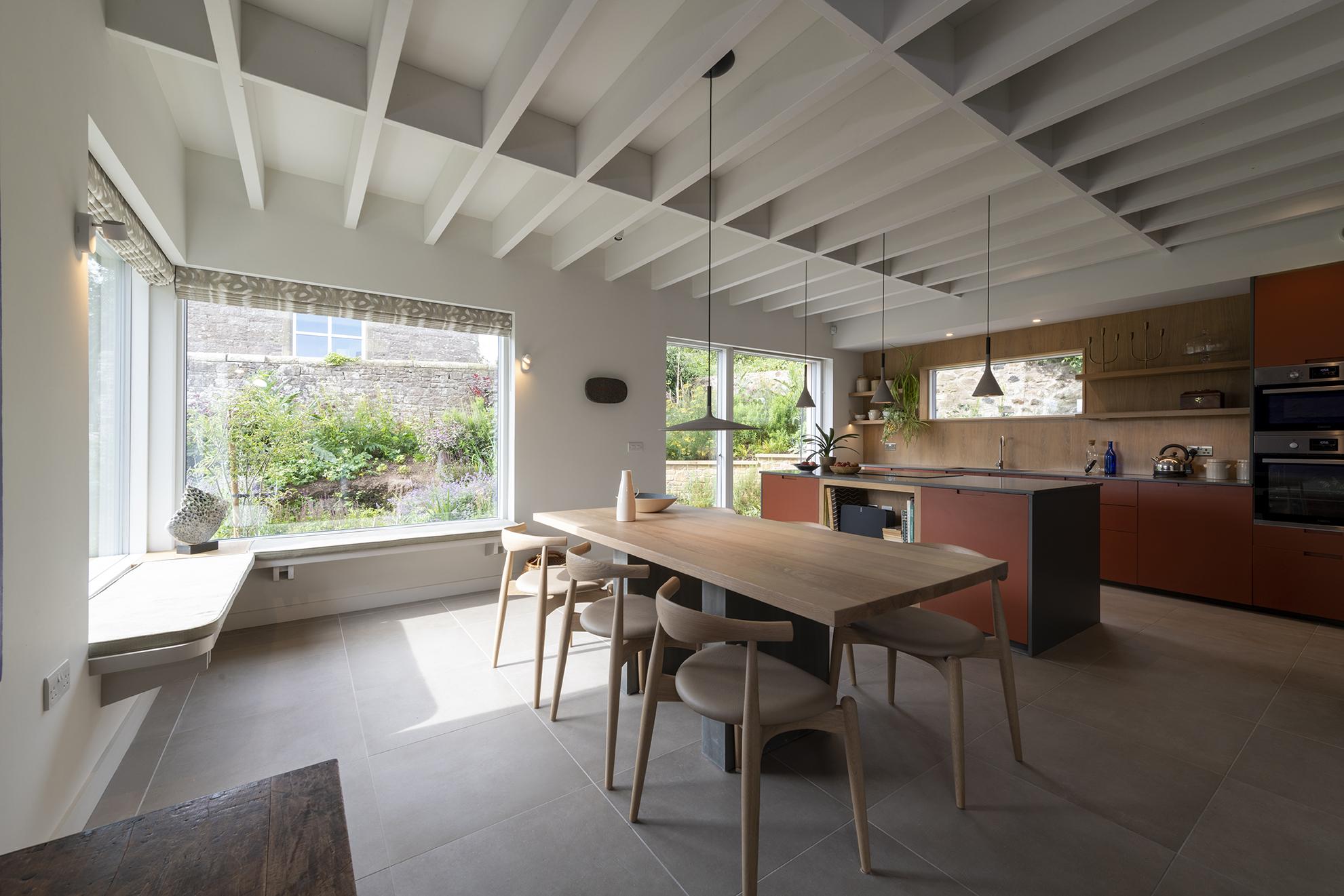 PRIVATE RESIDENCE – ROXBURGH